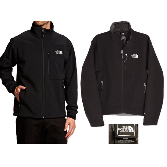 The North Face Other - North face black jacket